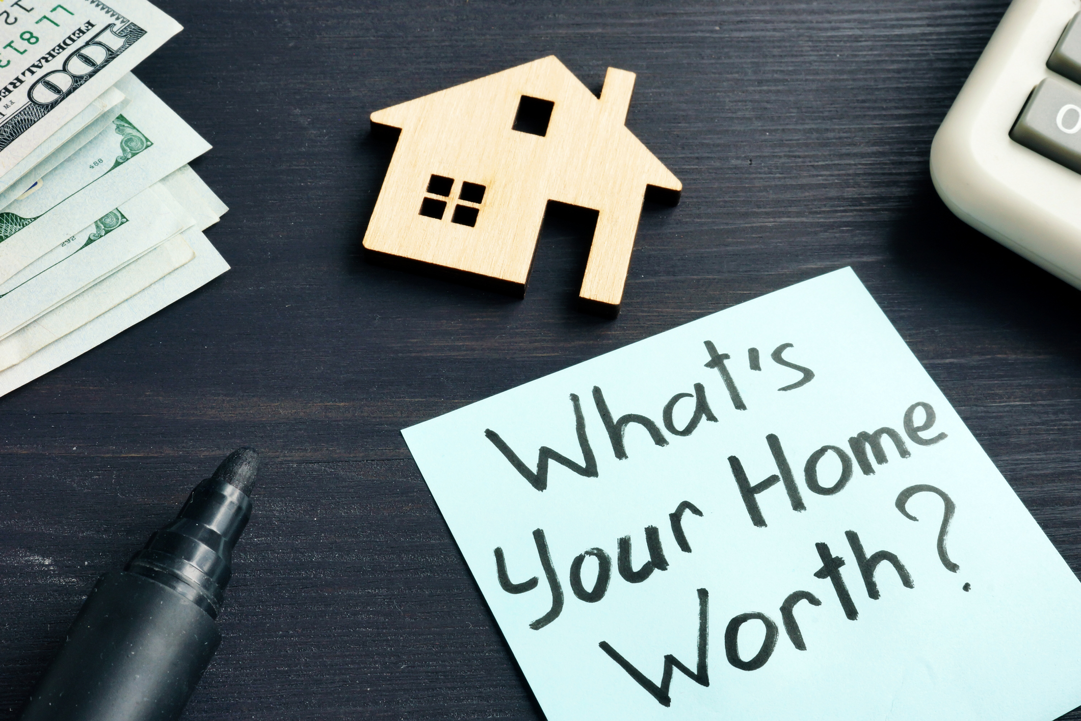 Key Properties Home Valuation